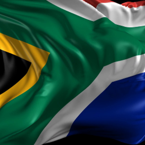 The Laws and Courts of South Africa