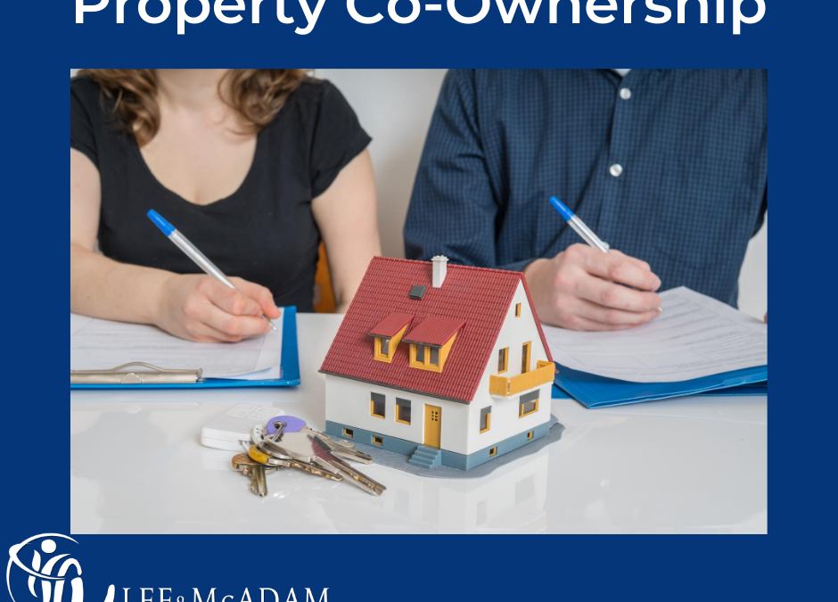 Property Co-ownership