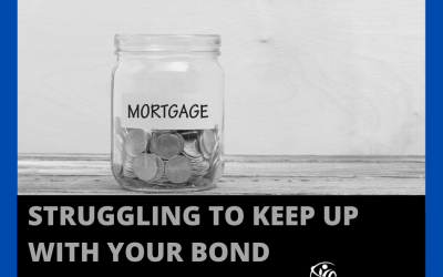Are you struggling with your bond repayments?